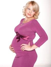 Правильная одежда для беременной женщины