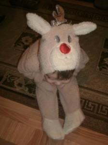 Выбираем маскарадный костюм для ребенка на Новый Год