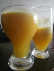 Сладкие напитки полезны