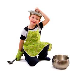 детские кухни