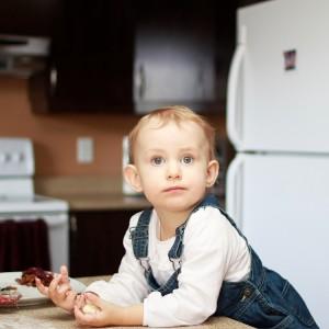ребенок на больничном
