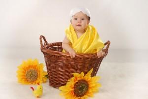 развитие ребенка шестого месяца жизни