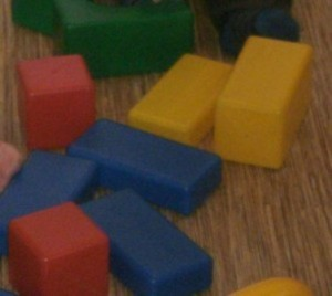 Развивающие игры для детей первого года жизни