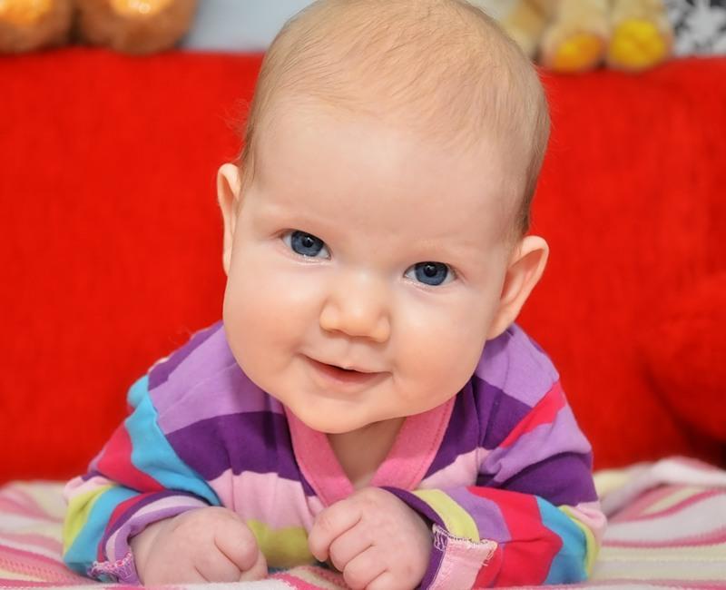 Почему ребенок 3 месяца срыгивает