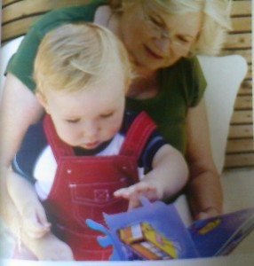 Воспитание бабушкой