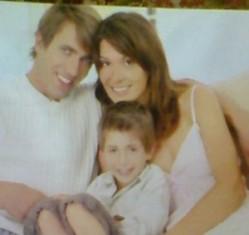 Дети и их родители