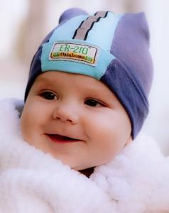 Развитие ребенка десятого месяца жизни