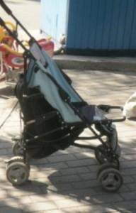 Выбираем летнюю прогулочную коляску