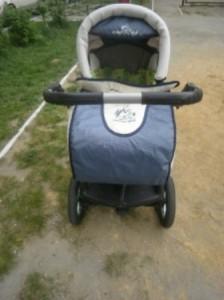 Детские коляски - незаменимое приобретение для молодой семьи