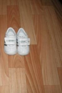 летняя обувь для детей до года