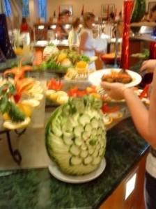 Особенности кухни стран Центральной Америки