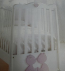 Куда поставить детскую кроватку?