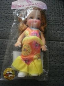 Для чего девочке надо играть в куклы?