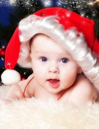 Новый Год 2012 для детей