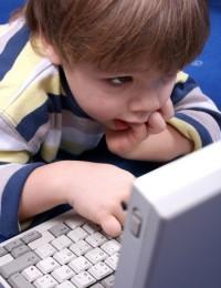 Влияние компьютерных игр на развитие психических процессов ребенка