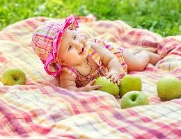 Комфортное пищеварение у ребенка. Пребиотики для детей