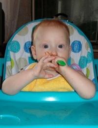 Завтрак для ребенка на скорую руку