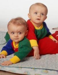 Рождение близнецов - интересные факты