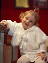 О детской одежде по-взрослому