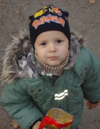 Детская мода 2012 для детей на весну