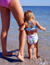 Детские страхи: минимум ошибок