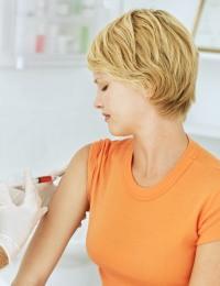 Прививки перед беременностью