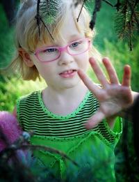 Как выбрать очки для ребенка?