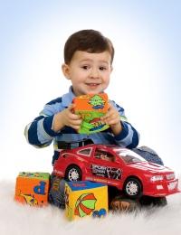 О пользе развивающих игр для детей