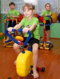 Группы здоровья у детей