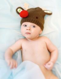 Забота о нежной коже малыша