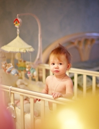 Мебель для детской комнаты: как её выбрать?