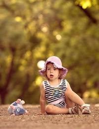Как организовать летний досуг для ребенка?