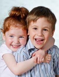 Мальчик и девочка: как воспитывать?
