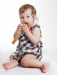 Гемоглобин у детей: норма и особенности