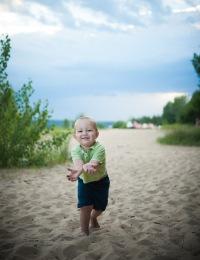 Летние опасности - симптомы и лечение летних инфекций и травм у маленьких детей