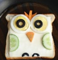 Бутерброды для детей ( фото)