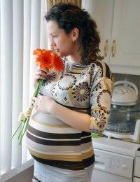 Беременность и ее побочные свойства