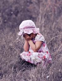 Как успокоить ребёнка?
