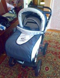 Как выбрать коляску-трансформер для новорожденного?