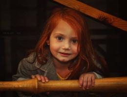 Почему дети четырех лет лгут