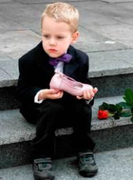 Элементарная вежливость: учим ребенка общаться