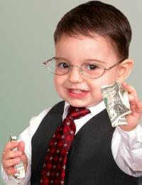Как выбрать зажим для денег