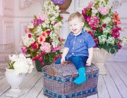 Как научить ребенка самостоятельно одеваться?