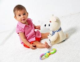Детские товары от Injusa