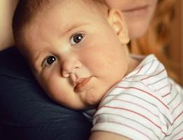 Некоторые аспекты воспитания приемного ребенка