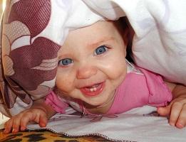 Как нужно чистить зубы детям?