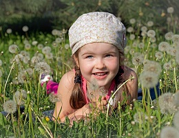 Отдых с ребенком: куда поехать отдыхать?