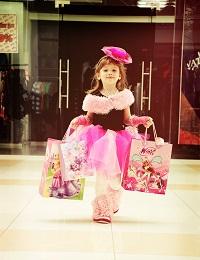 Детская одежда оптом – экономия семейного бюджета