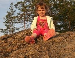 Почему у детей болят ноги