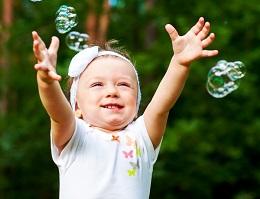 Крапивница у детей: тепловая, водная и солнечная